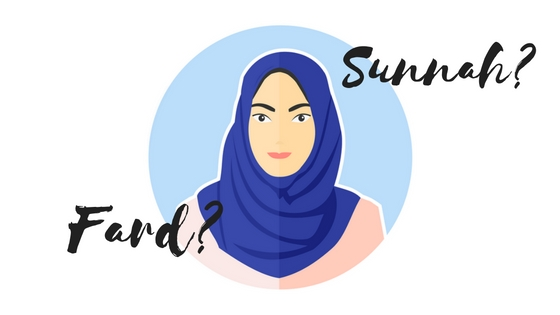Hijab – Mandatory or Not?